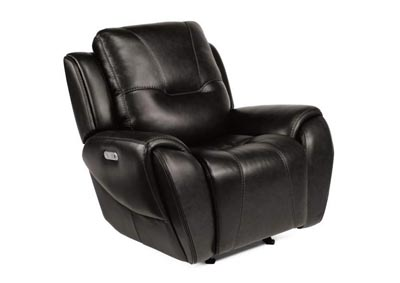 Image for Trip Power Gliding Recliner with Power Headrest