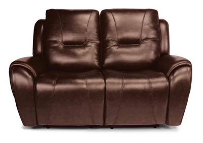 Image for Trip Power Reclining Loveseat with Power Headrests