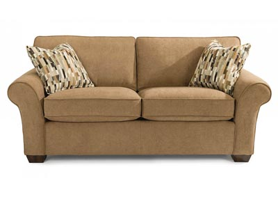 Vail Fabric Chair Amp A Half Country House Furniture