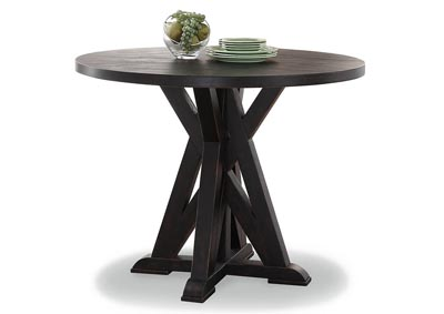 Homestead Round Counter Table