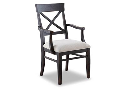 Homestead Arm Dining Chair