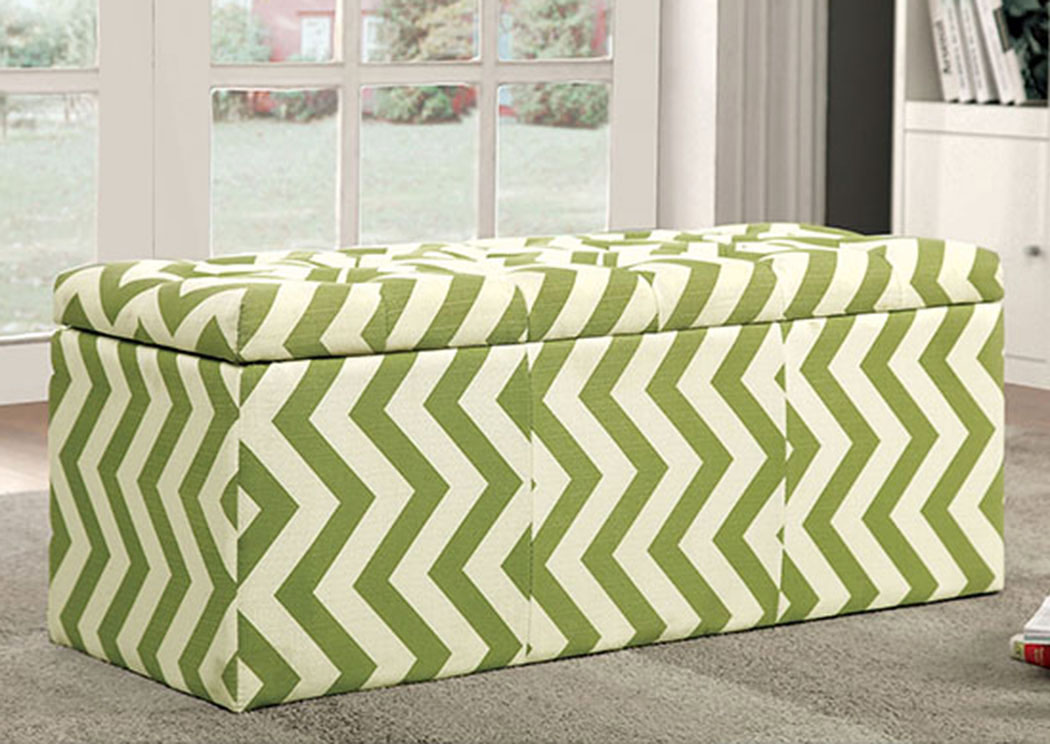 Pleasant Furniture Ville Bronx Ny Zahra L Green Chevron Pattern Caraccident5 Cool Chair Designs And Ideas Caraccident5Info