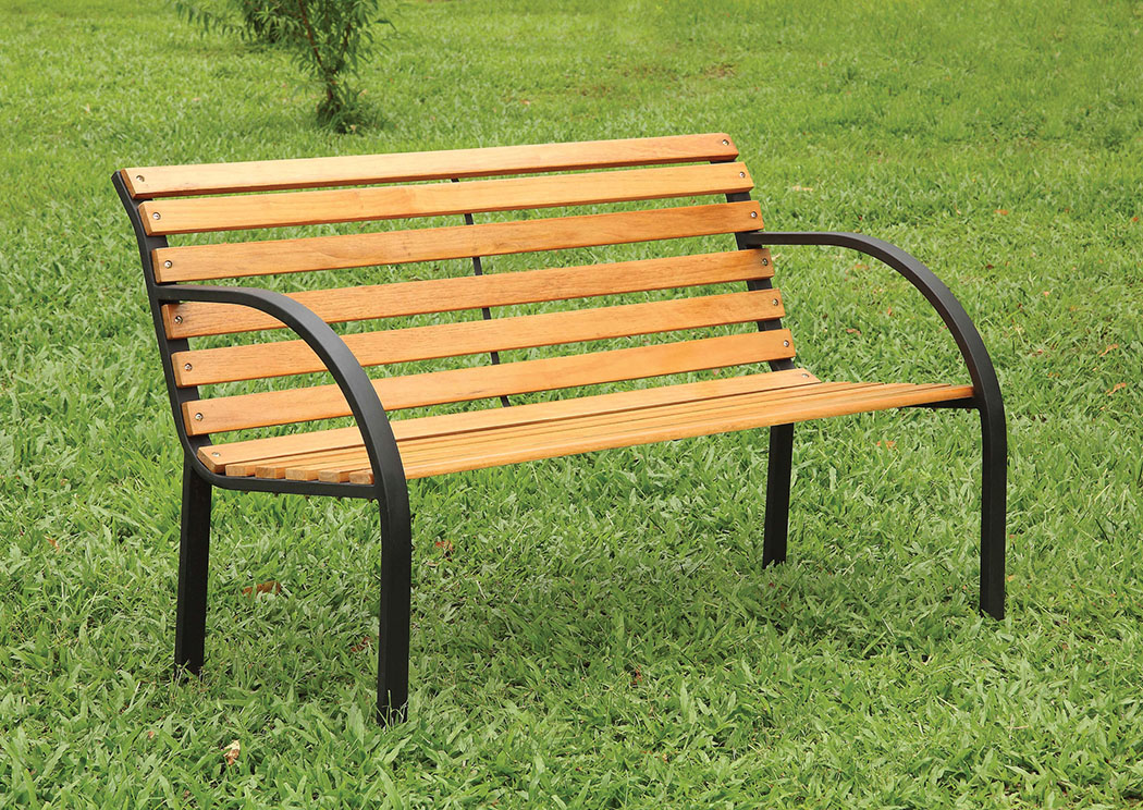 Patio Bench,Furniture of America