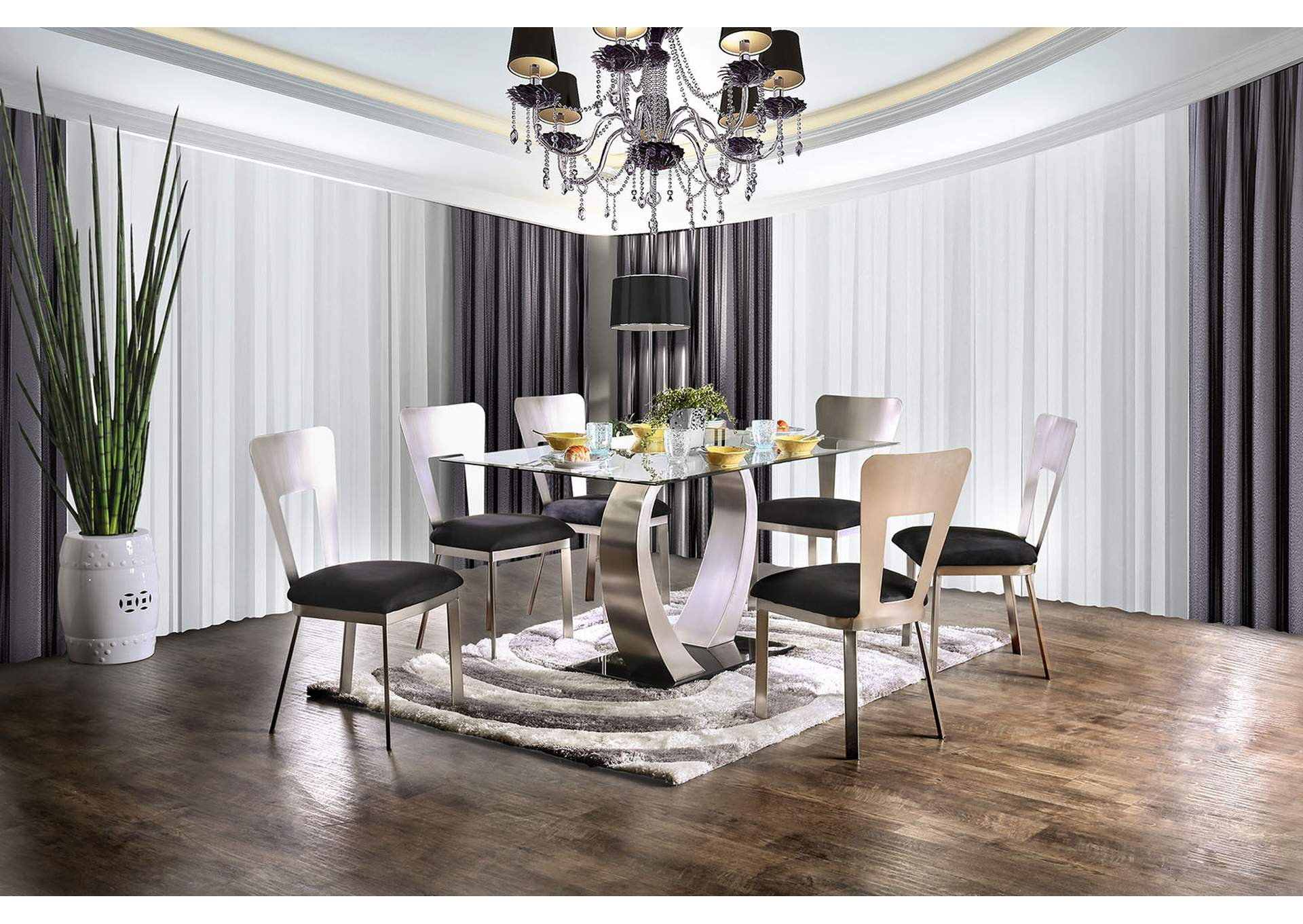 Overstock Dining Sets Overstock Dining Room Tables Dining Room Bar Furniture Cappuccino Dining