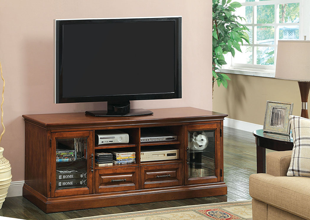 "Alamanor 72"" TV Console,Furniture of America"