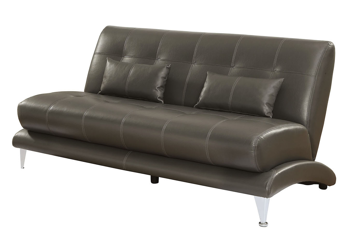 Sherri Gray Sofa,Furniture of America TX