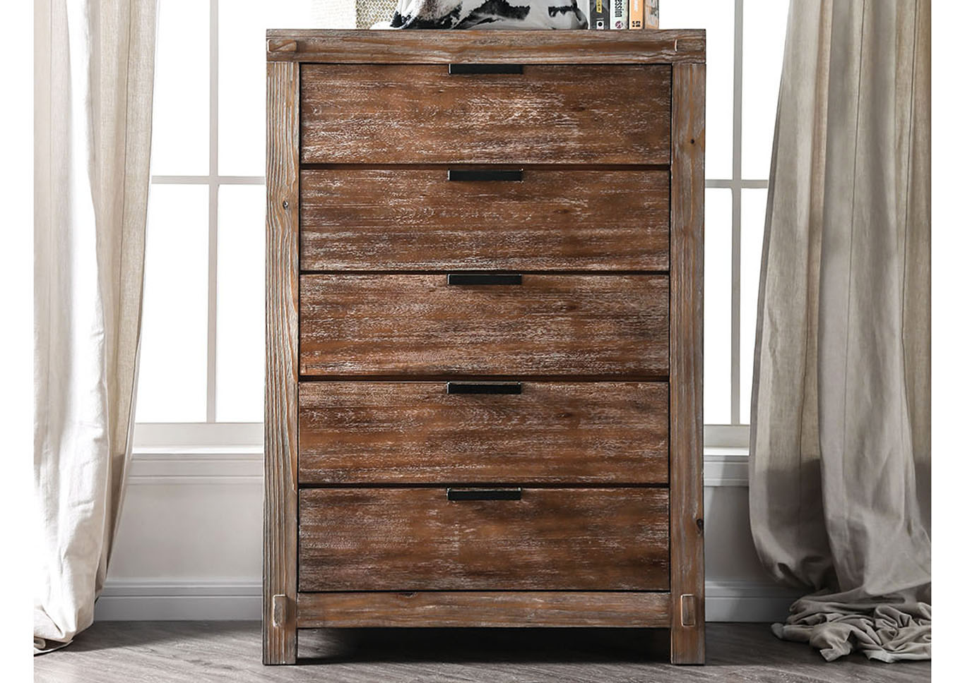 Wynton Chest,Furniture of America