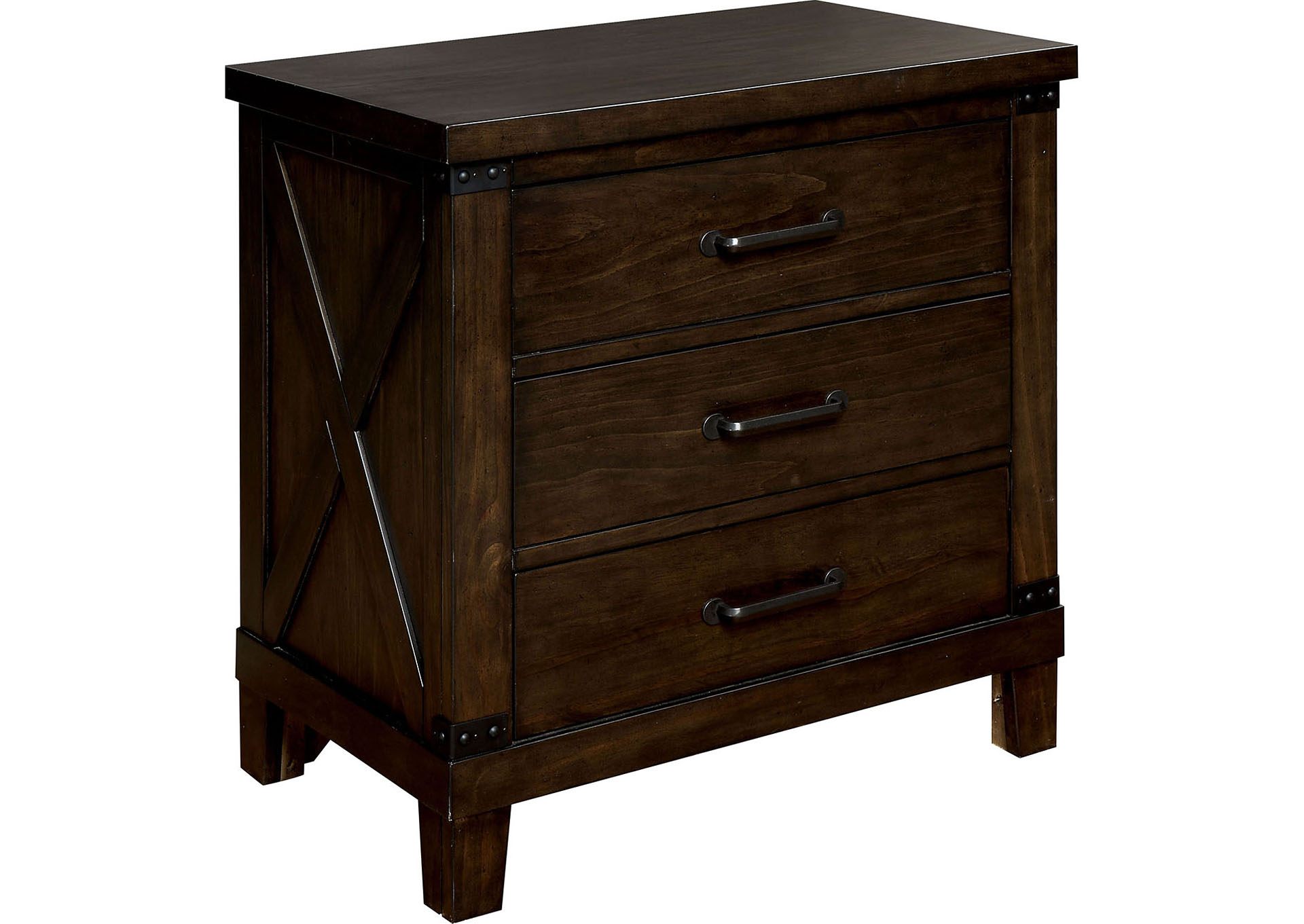 Bianca Nightstand,Furniture of America