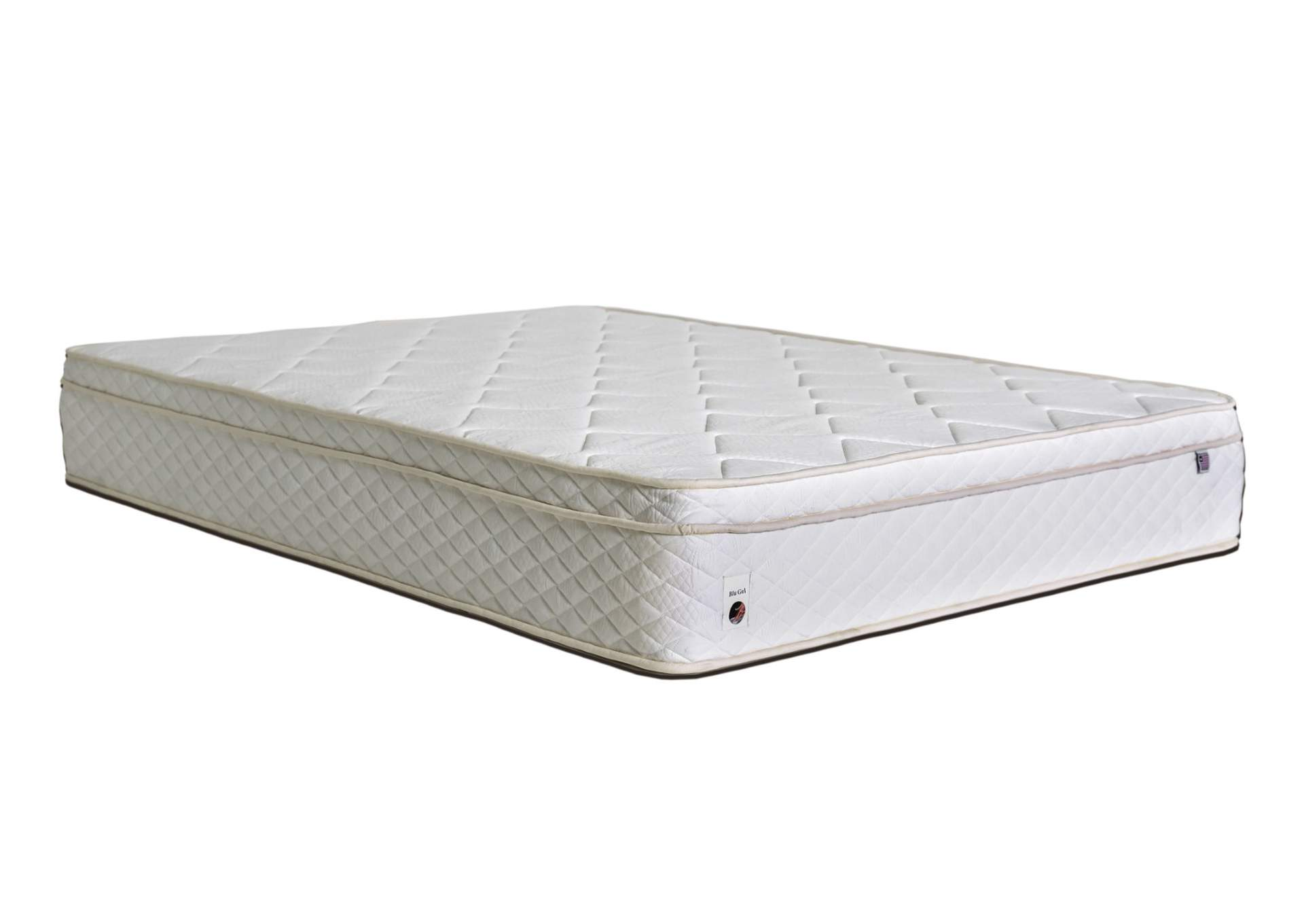 Bougainvilles California King Mattress,Furniture of America