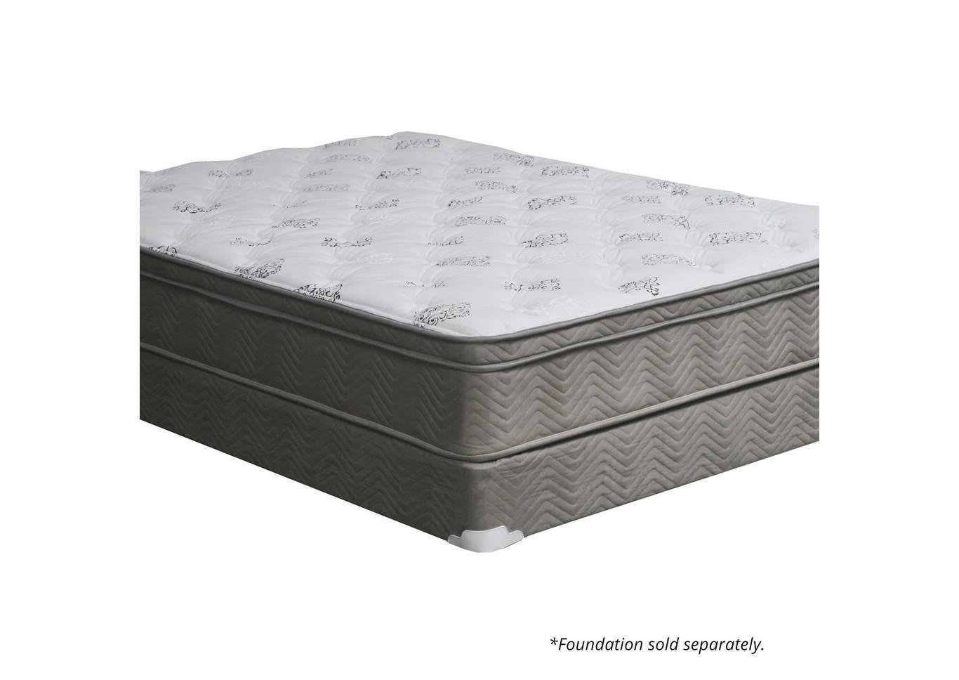 eastern king mattress mattress u003e dinettes plus aleksa 11