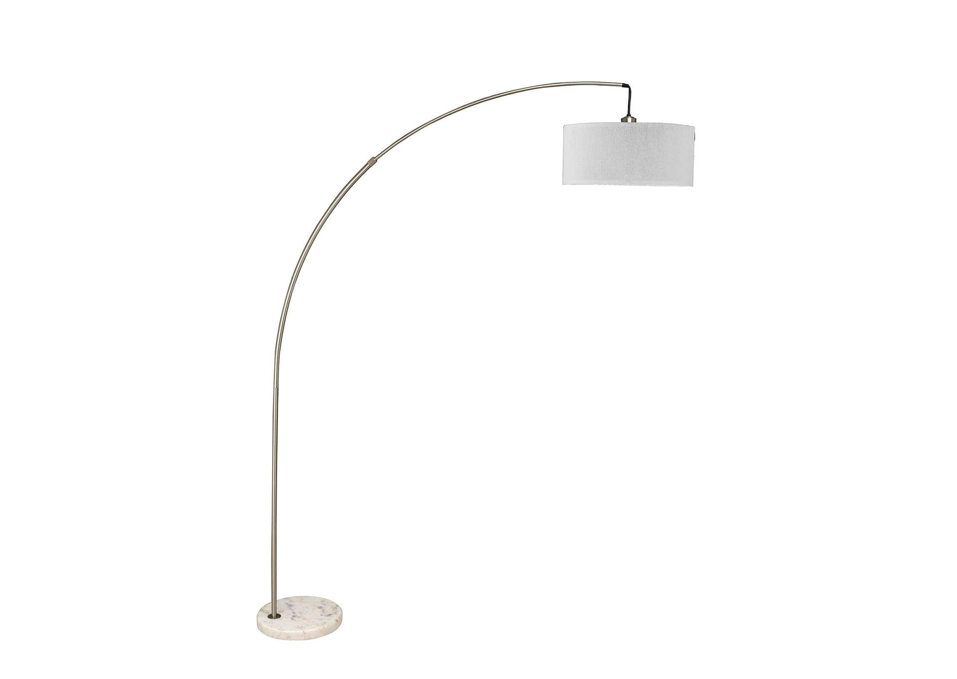Jess Arch Lamp,Furniture of America