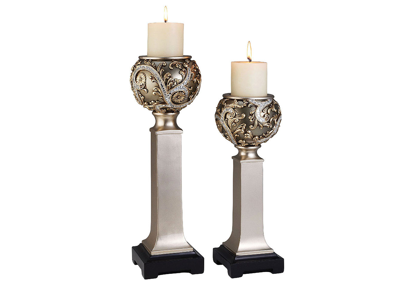 Candle Holder Set of 4,Furniture of America