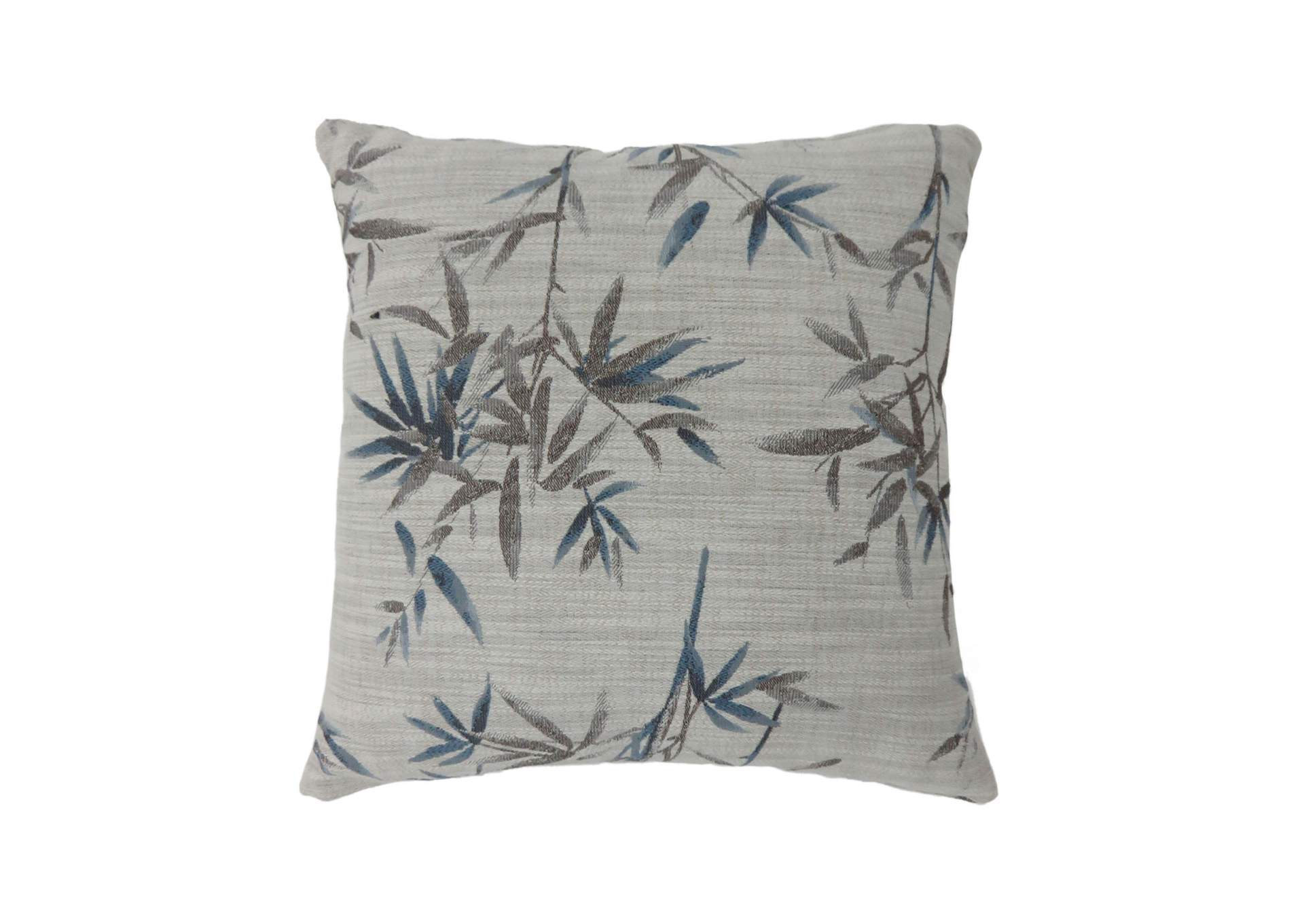 Anika Blue Small Throw Pillow (Set of 2),Furniture of America