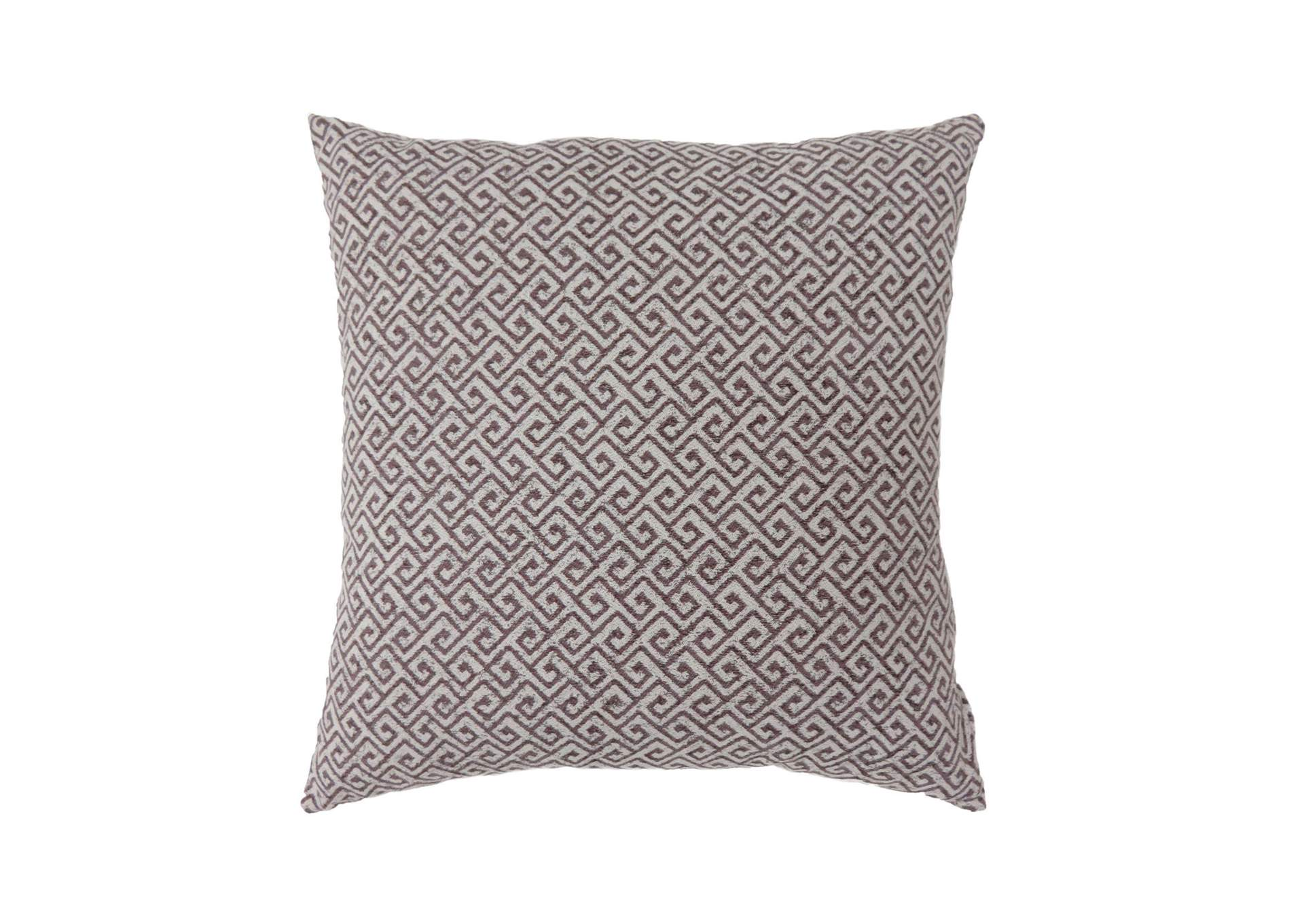 Ricki Brown Small Throw Pillow (2/PK),Furniture of America TX