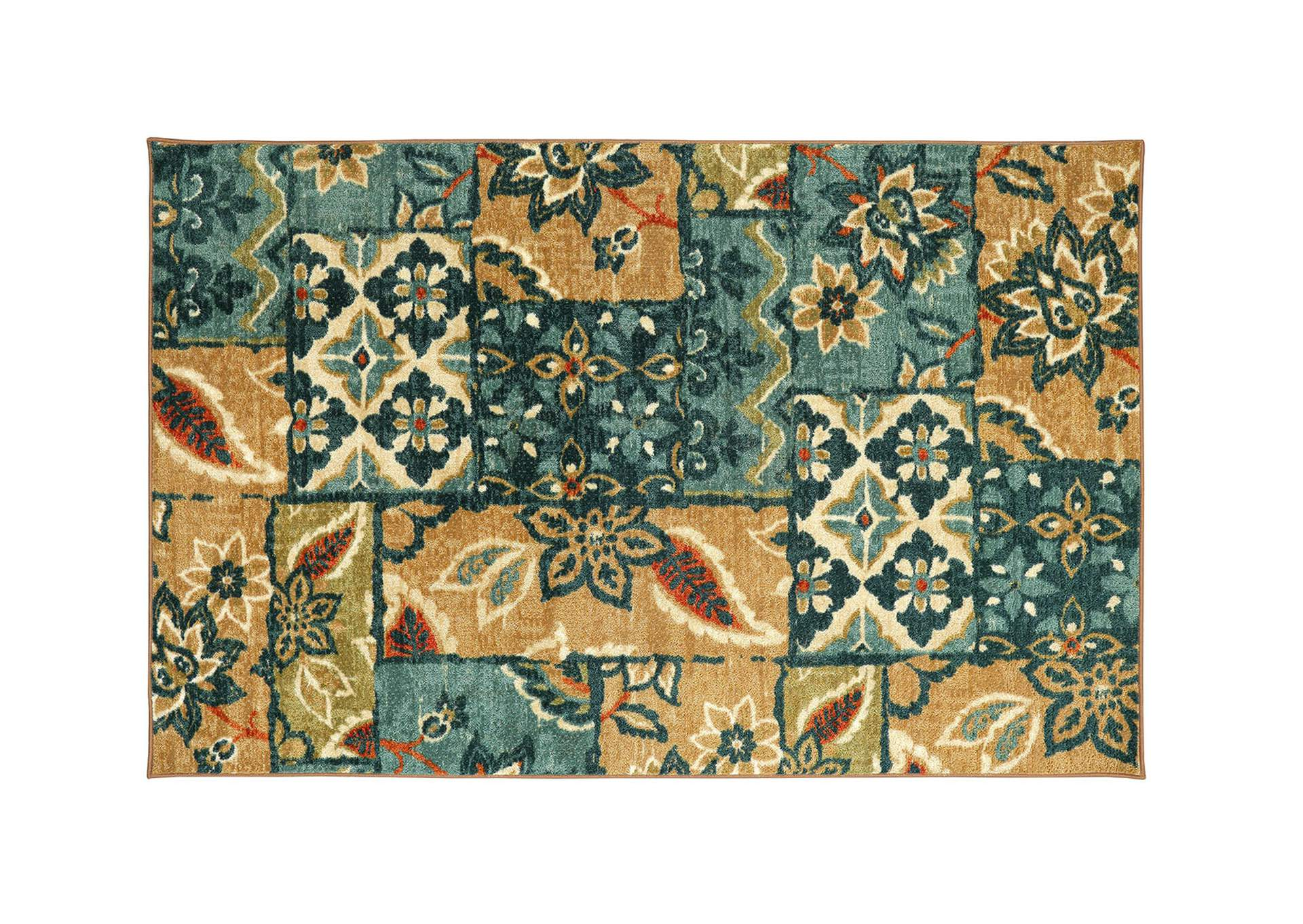 Greenville Area Rug,Furniture of America