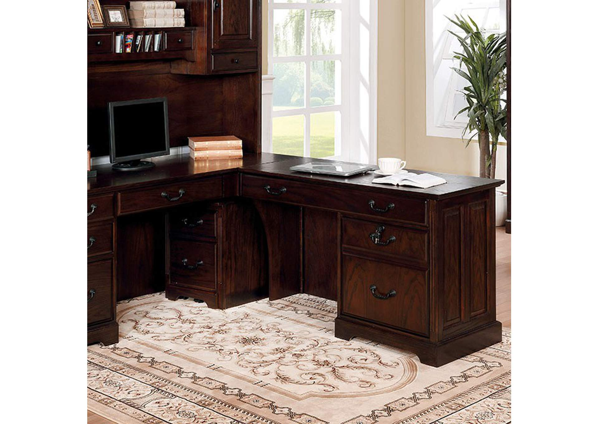 Smart Buys Furniture - Goodlettsville, TN Tami Dark Walnut ...