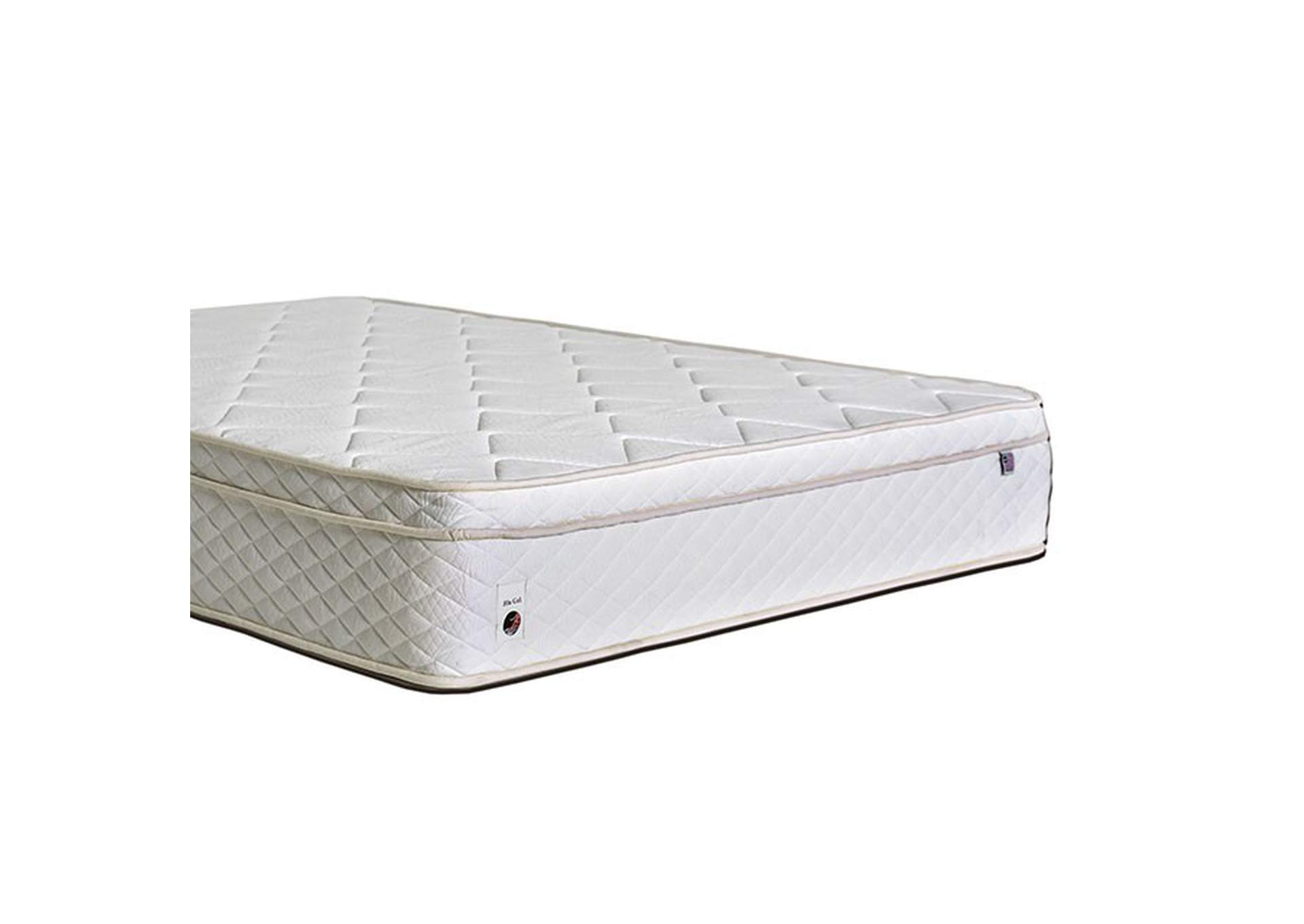 Bougainvilles Full Mattress,Furniture of America