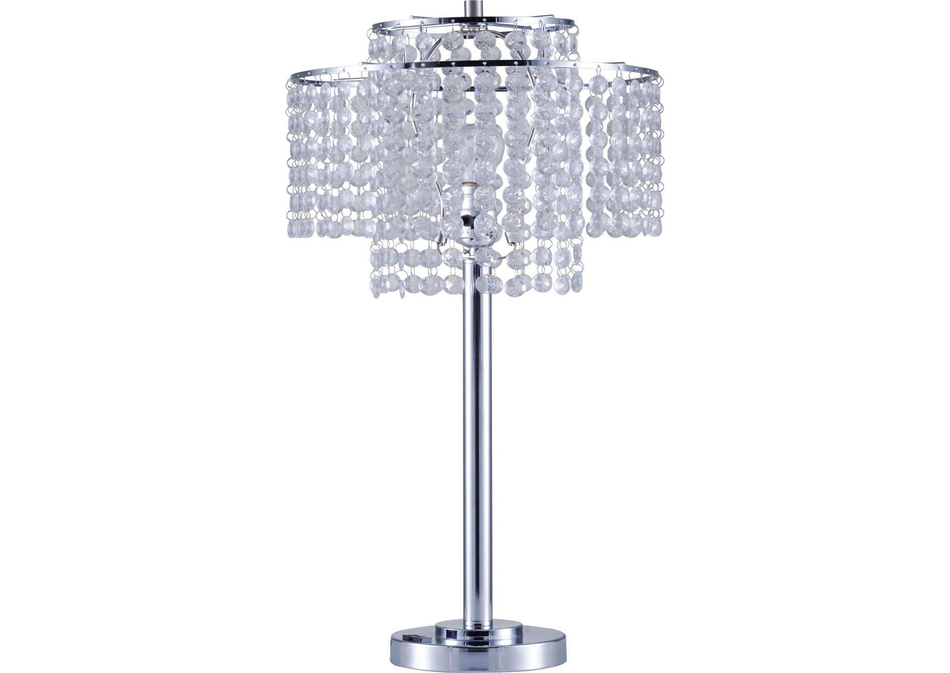 Kaitlyn Table Lamp,Furniture of America