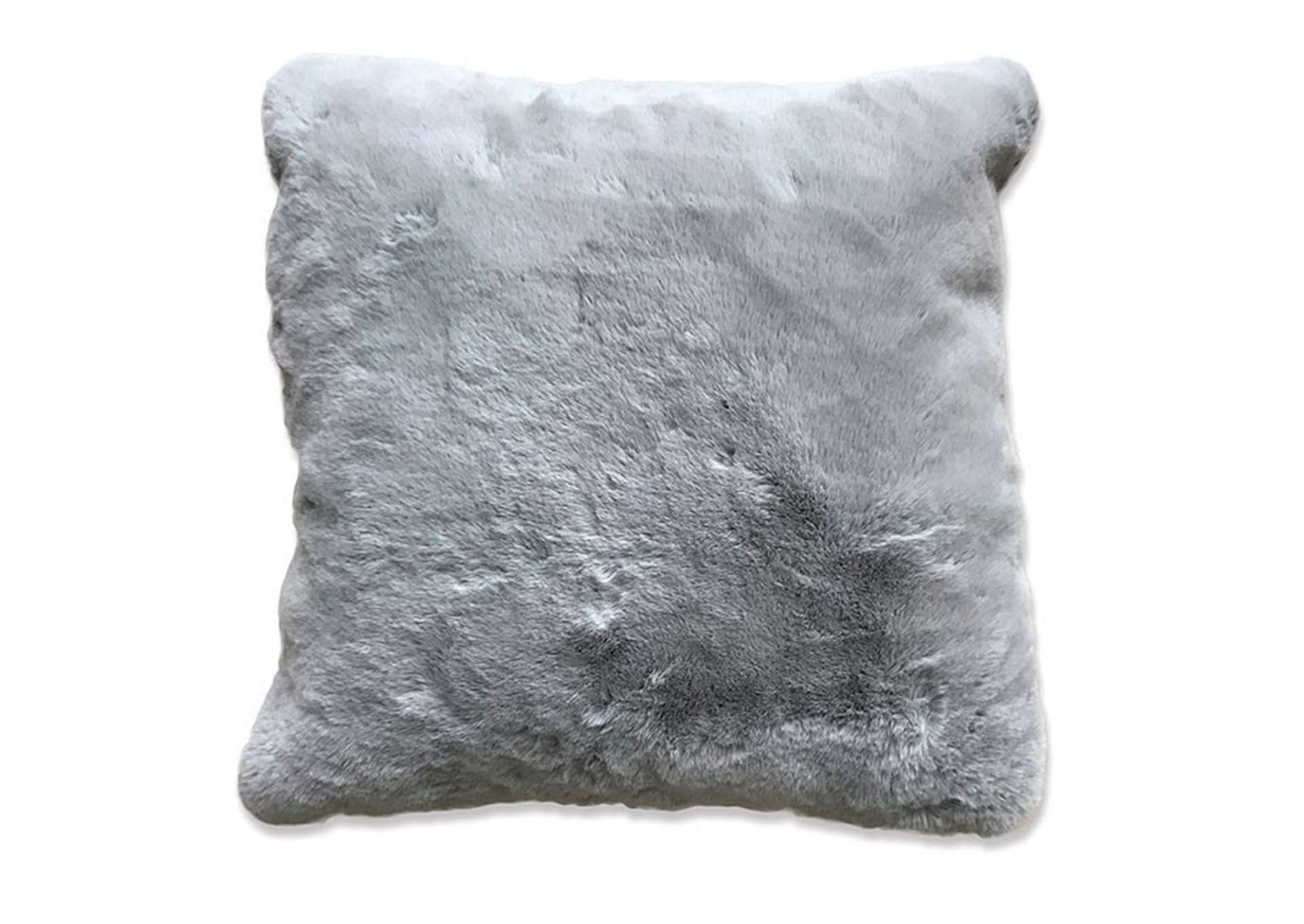 Caparica Gray Accent Pillow,Furniture of America