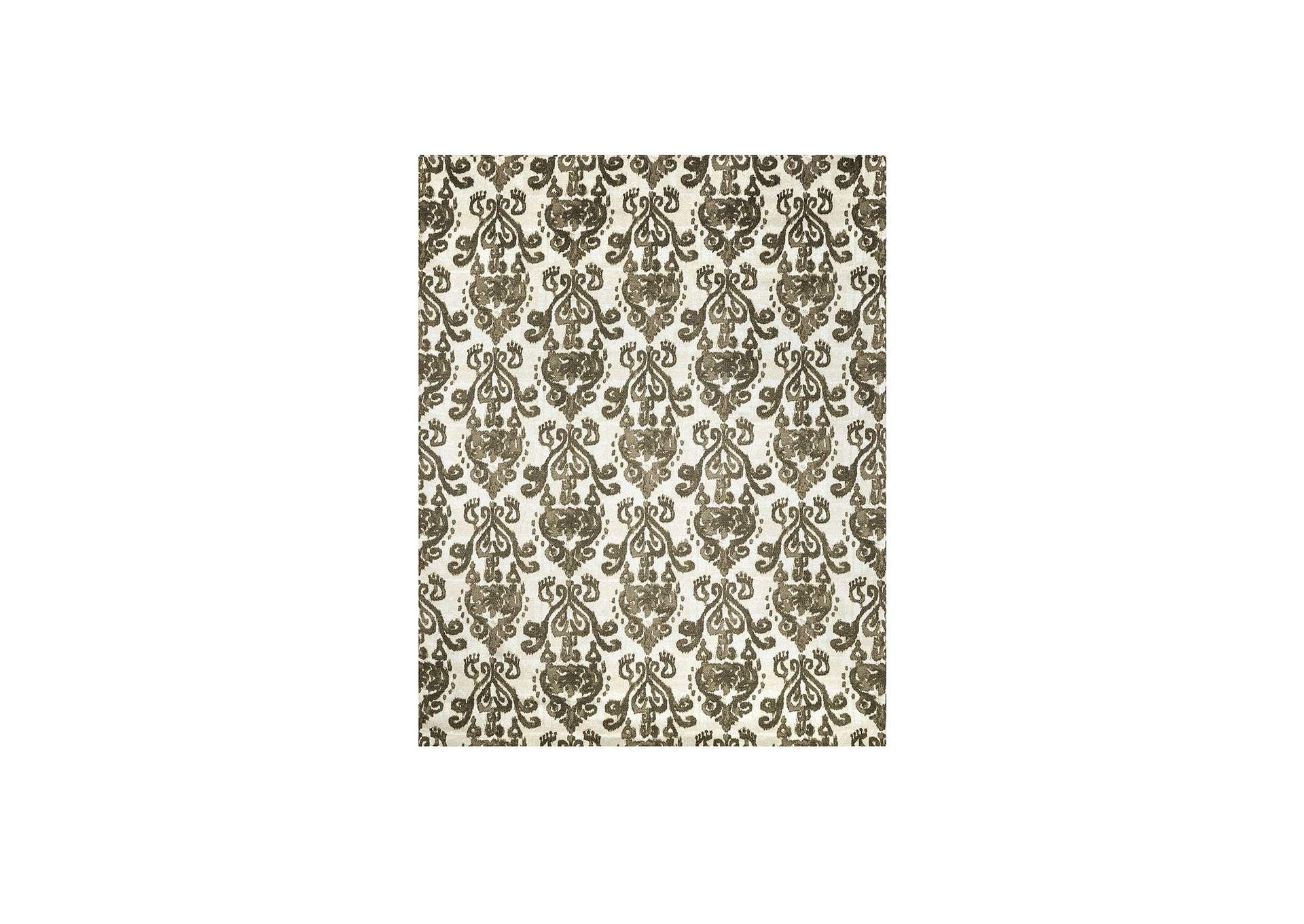 Acanthus Area Rug,Furniture of America