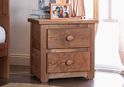 Image for Lea Nightstand