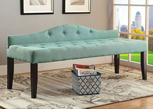 Alipaz Blue Large Bench