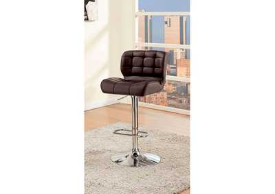 Kori Brown Bar Stool