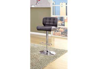 Kori Gray Bar Stool