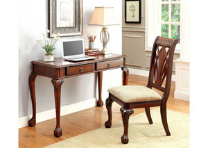 Hillsboro Cherry Writing Desk