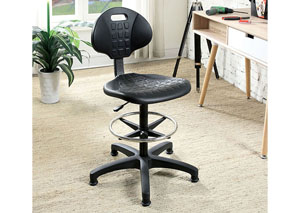 Hingham Office Chair w/Adjustable Height