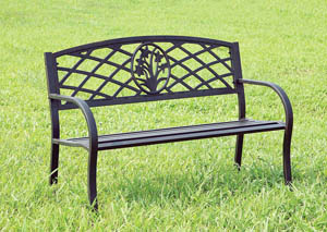 Patio Bench