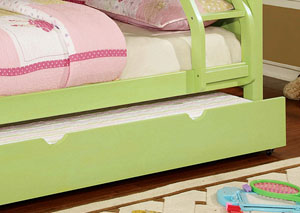 Omnus Green Trundle
