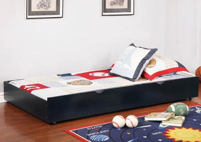 Grano Blue Trundle