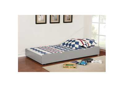 Grano Gray Trundle