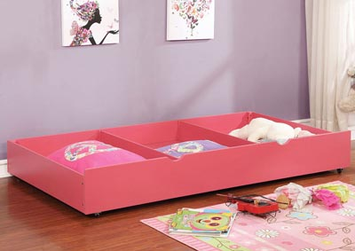 Grano Pink Trundle