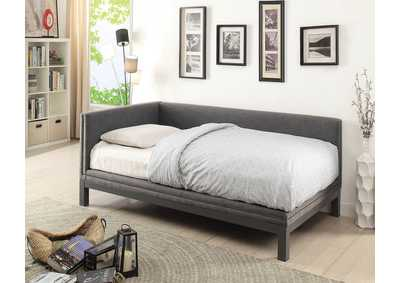 Kaitlynn Gray Twin Daybed