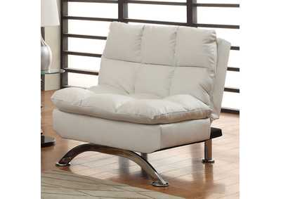 Aristo White Chair