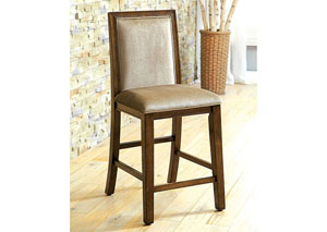 Image for Ingrid II Upholstered Counter Chair (Set of 2)