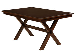 Image for Jolie Black Dining Table