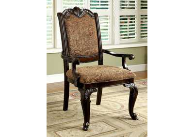 Bellagio Arm Chair (Set of 2)