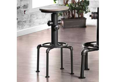 Image for Foskey Natural Bar Chair (Set of 2)