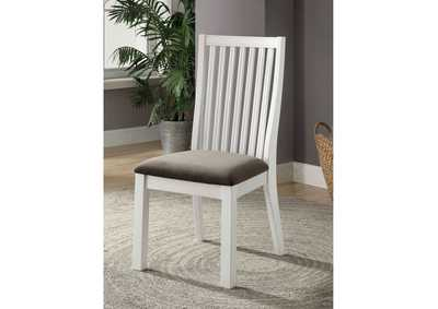 Kathleen Side Chair (2/Ctn)