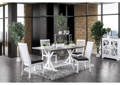 Image for Kathleen Dining Table