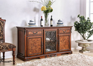Image for Lucie Brown Cherry Buffet