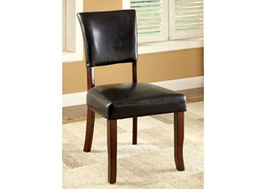 Dwight III Gray Side Chair (Set of 2)