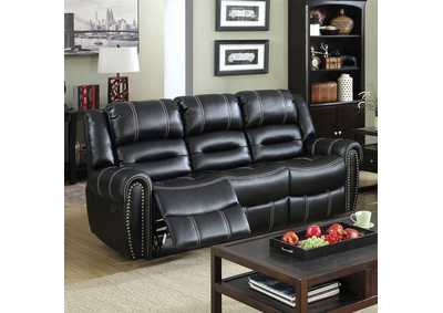 Image for Frederick Black Sofa