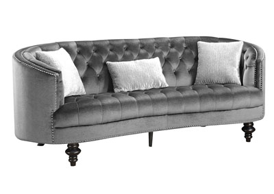 Image for Manuela Gray Sofa