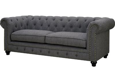 Stanford Gray Sofa