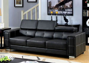 Garret Contemporary Sofa