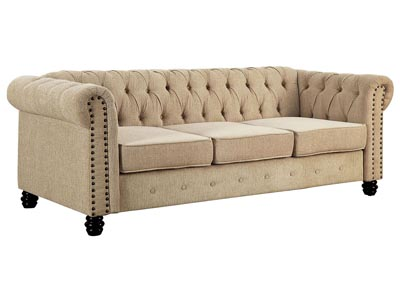 Image for Winifred Ivory Sofa